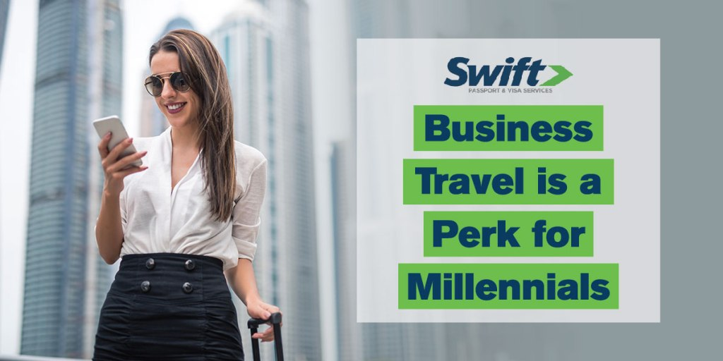 Business Travel and Millennials