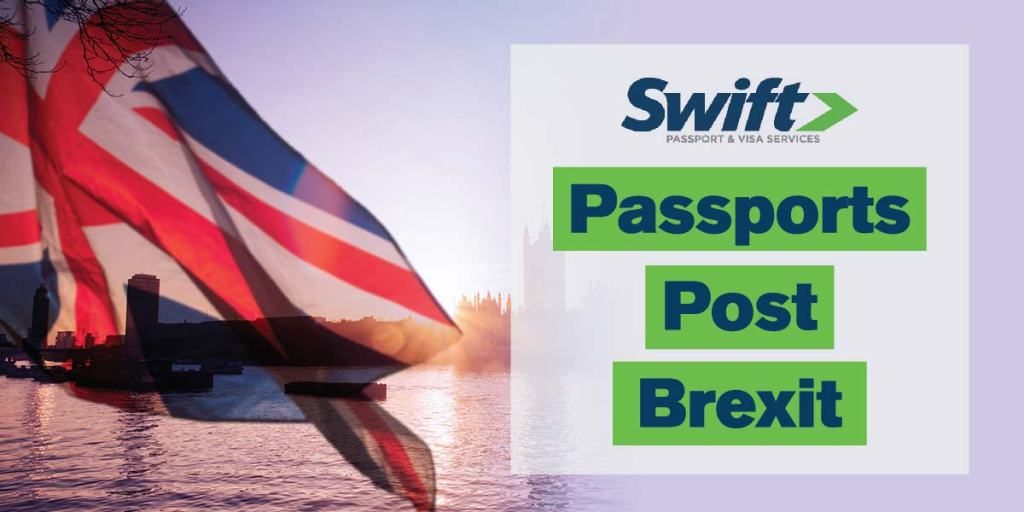 Travel and Brexit