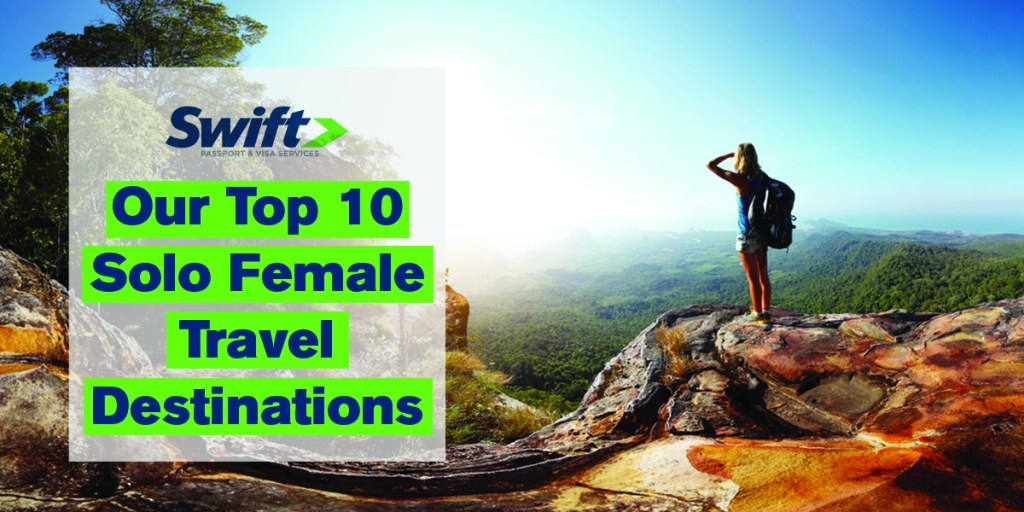 Solo Travel Destinations for Women