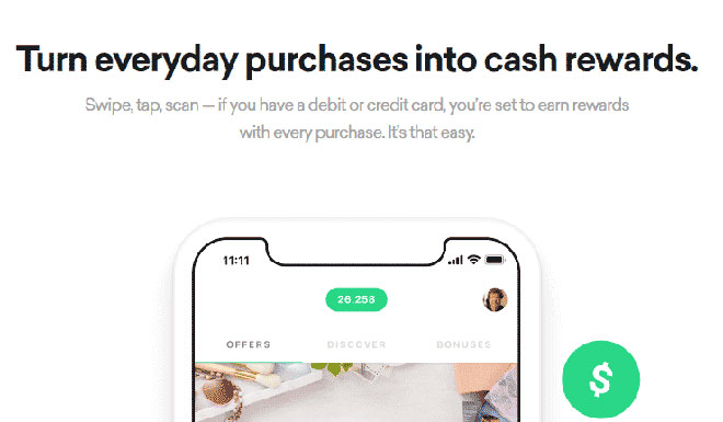 Drop apps that pay you to shop