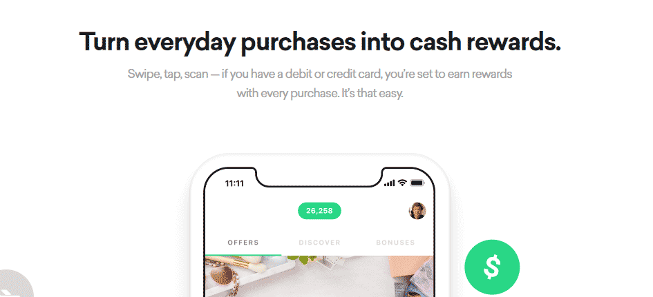 Drop turn everyday purchases into cash rewards