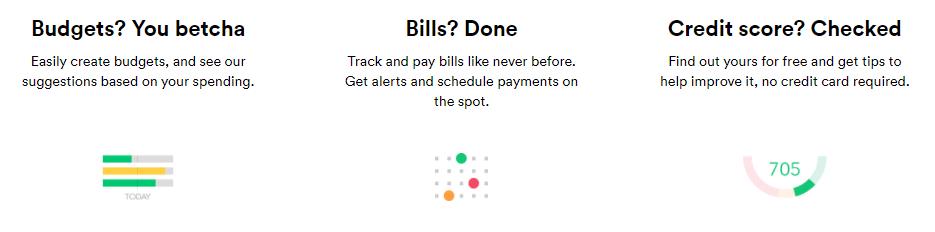 Mint - Best free budget app & money management app.