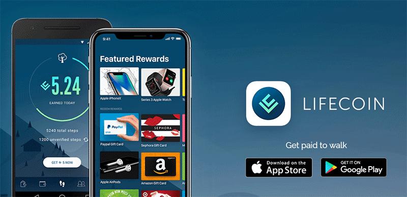 LifeCoin app download