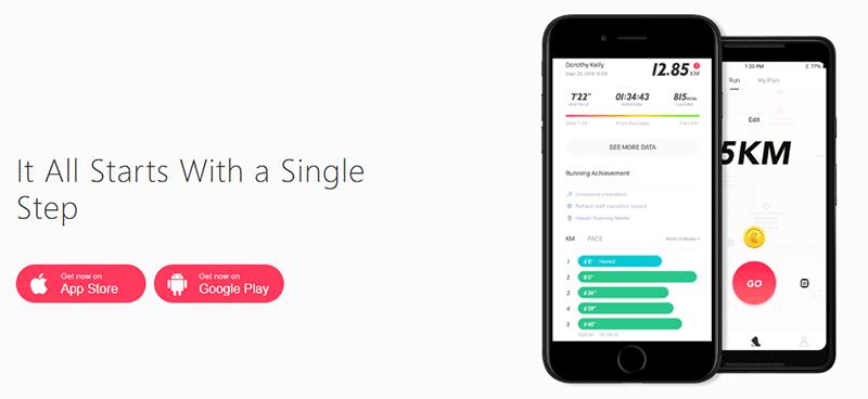 Runtopia app download