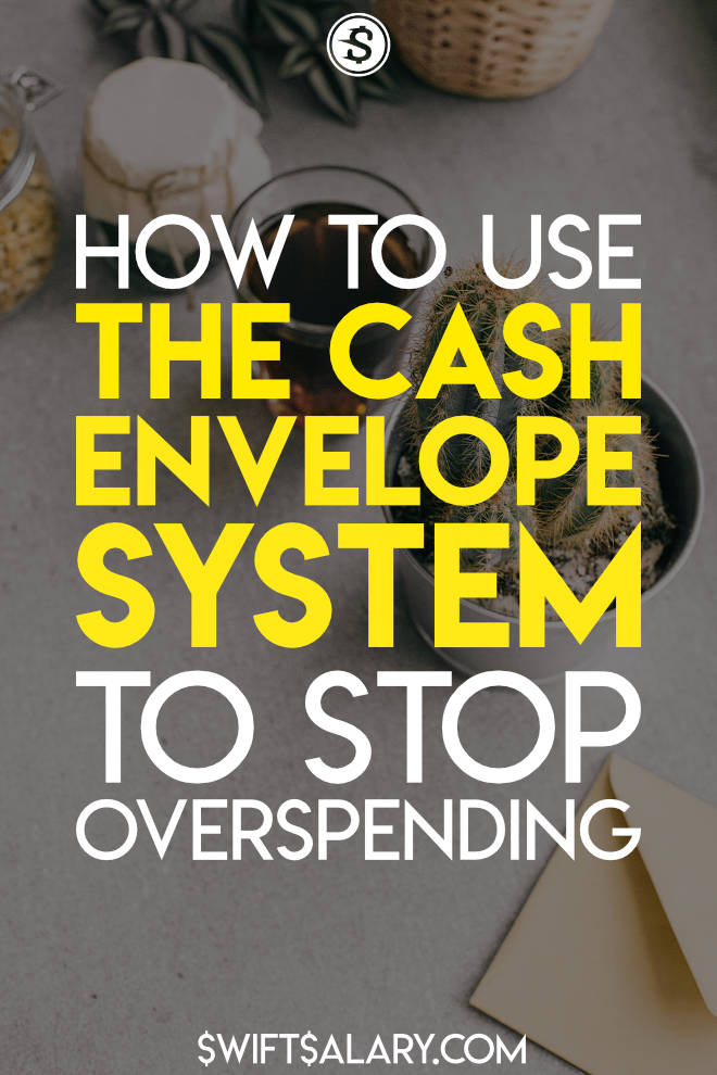 Do you find yourself spending more than you'd like to each month? Struggling to stick to your budgeted amounts? Solve your problem by adopting the cash envelope system, the simplest but most effective budget method that makes overspending impossible. Learn more about envelope budgeting by clicking the pin! #cashenvelopesystem #envelopebudgeting #envelopesystems