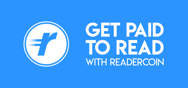Readercoin review thumbnail