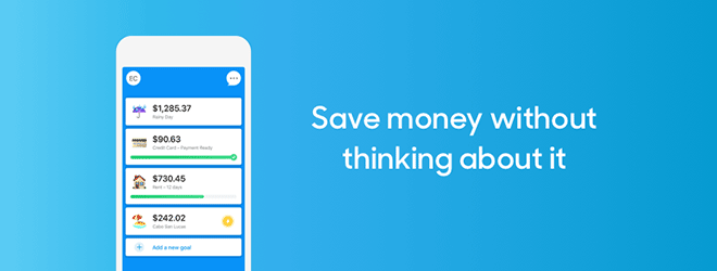 Digit save money without thinking about it