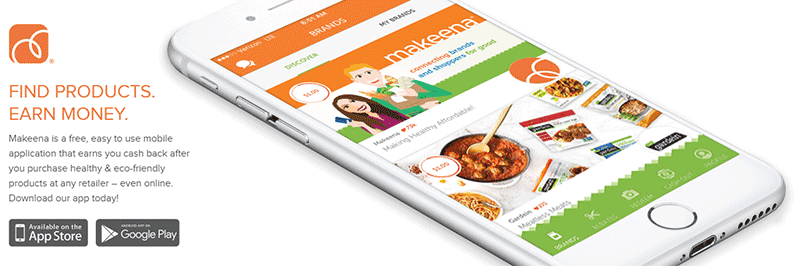 Makeena app install