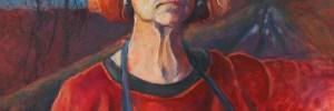 Autoportrait après prothèse