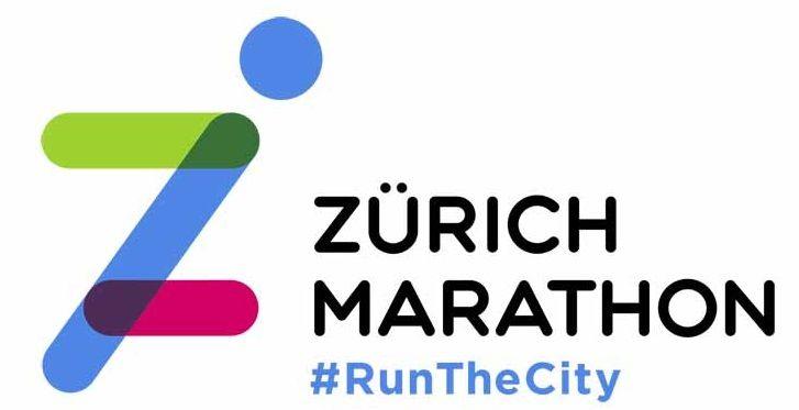 Maraton Zurich