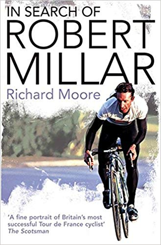 Robert Millar York libro