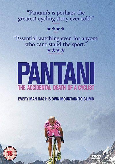 películas para disfrutar del ciclismo Pantani