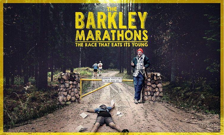 maraton de barkley