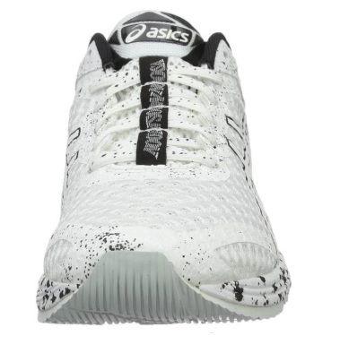 mejores zapatillas triatlon asics noosa tri 11 blanco