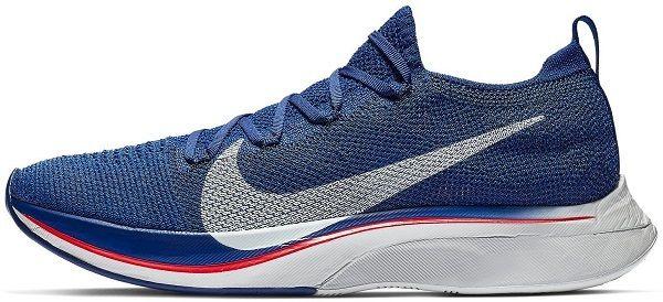 mejores zapatillas triatlon Nike Zoom Vaporfly 4% Flyknit