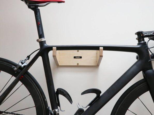 soporte de pared bicicleta