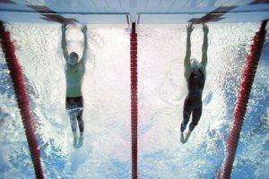 swim season planning