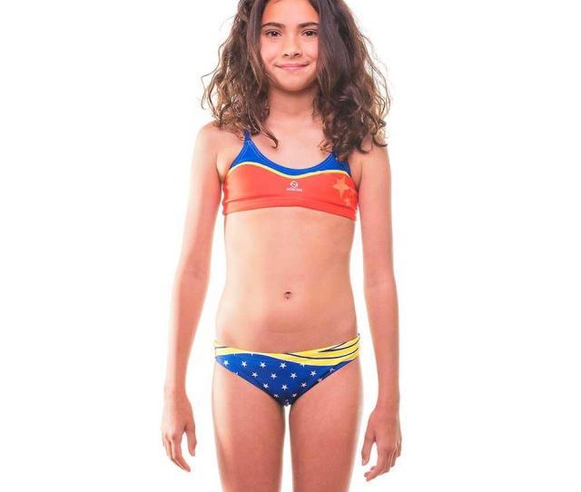 Odeclas Megan Teen Bikini