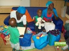 Bag of Hope 2