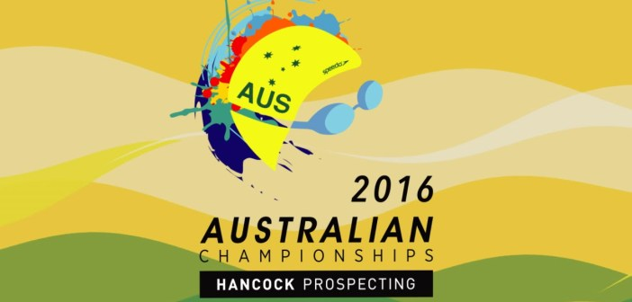 Day 2 Finals – 2016 Hancock Prospecting Australian Swimming Championships