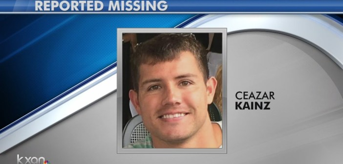 Barton Creek Greenbelt swimmer disappeared while swimming
