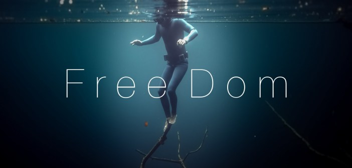 FreeDom – Freediving in the Dominican Republic with Sergey Rasshivaev