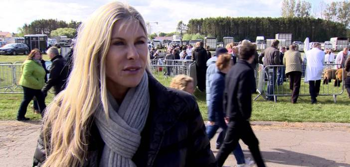 Sharron Davies backs No Bite is Right campaign