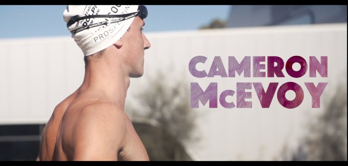 Cameron McEvoy's Road to Rio