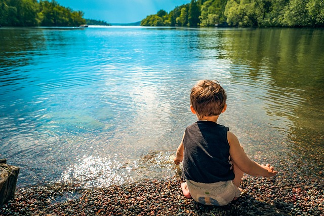 How to Keep Your Kids Safe This Summer around Water