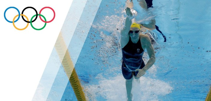 Cate Campbell: My Rio Highlights