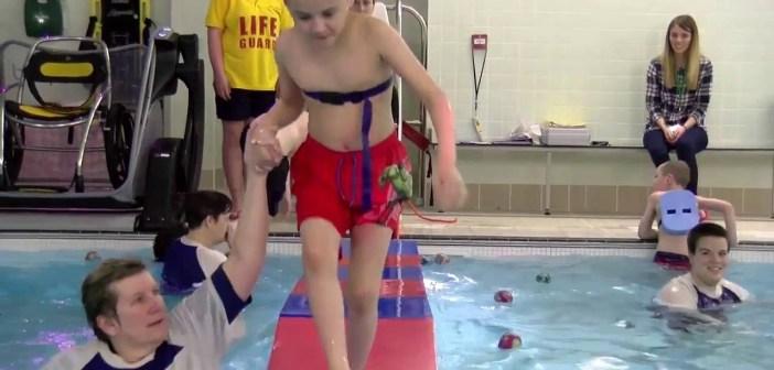 Willow Dene School Swimming case study