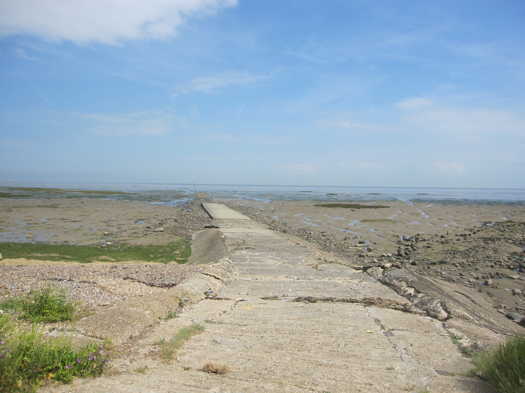 This desolate English path has killed more than 100 people