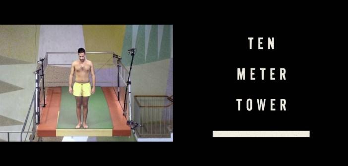 Ten Meter Tower / Short Film