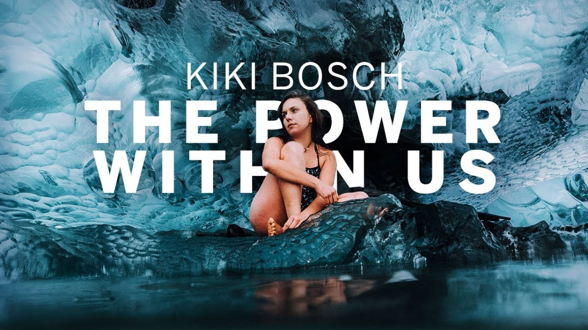 The Power Within Us - Kiki Bosch
