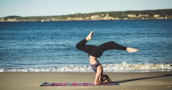 5 Ways Yoga Will Make You A Better Swimmer