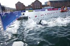 Swim event TF Christiansborg Rundt 2018. Swim event TF Christiansborg Rundt 2018.
