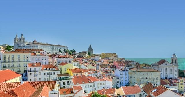 Lisbon to host 2021 SC Europeans, diving ECH return to Kiev