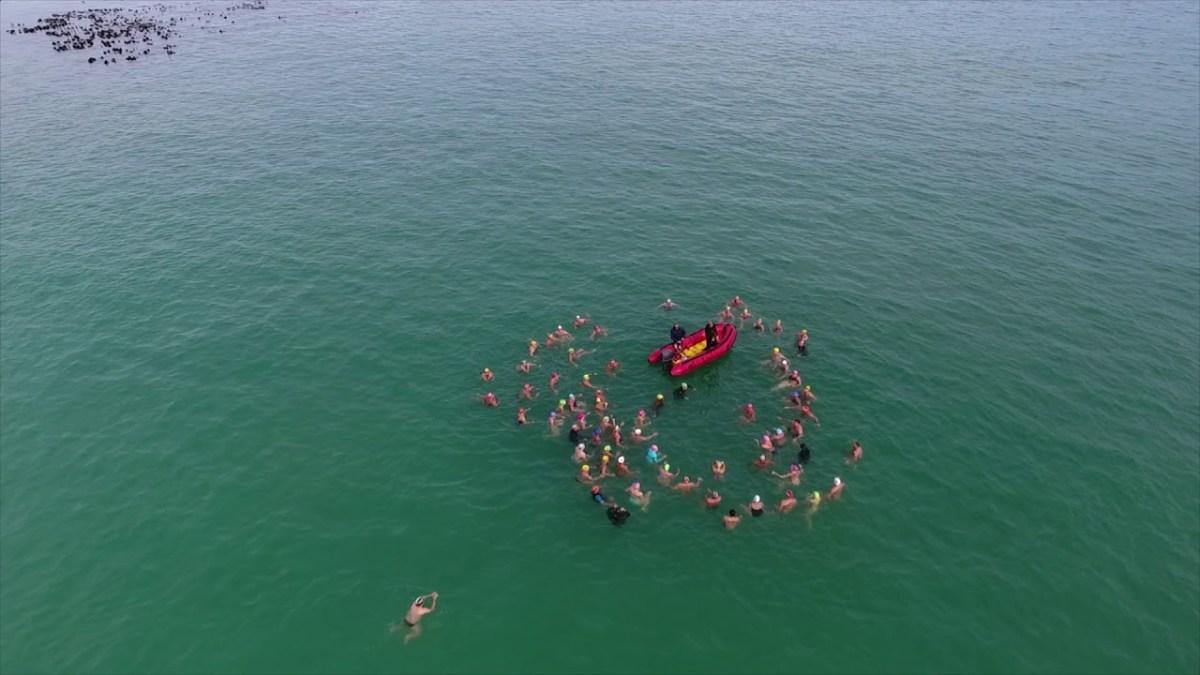 Memorial swim to honour the memory of Theodore Yach