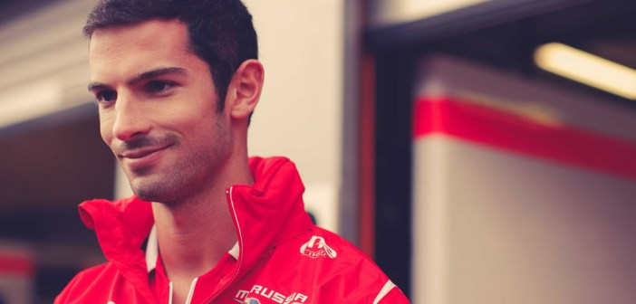 Alexander Rossi used a Michael Phelps method to hep IndyCar form