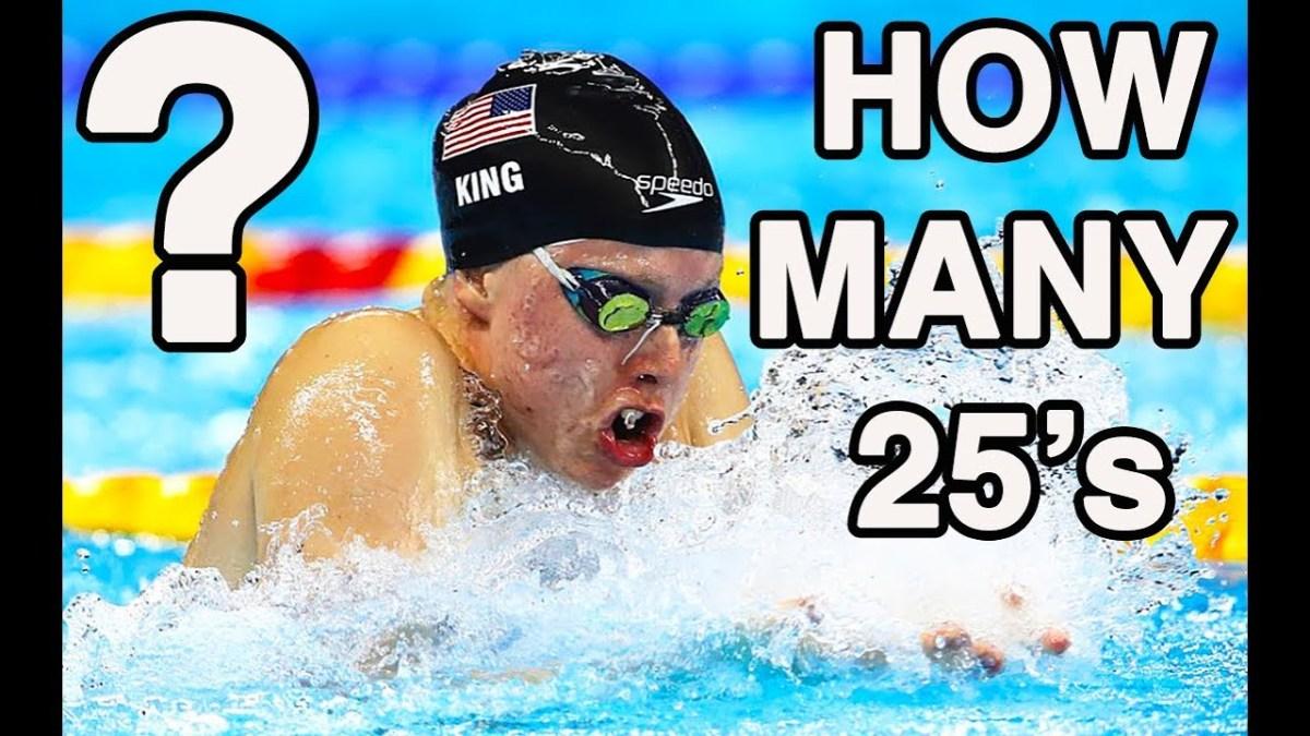 Swimming USRP-WHAT? | Cody Miller Vlogs