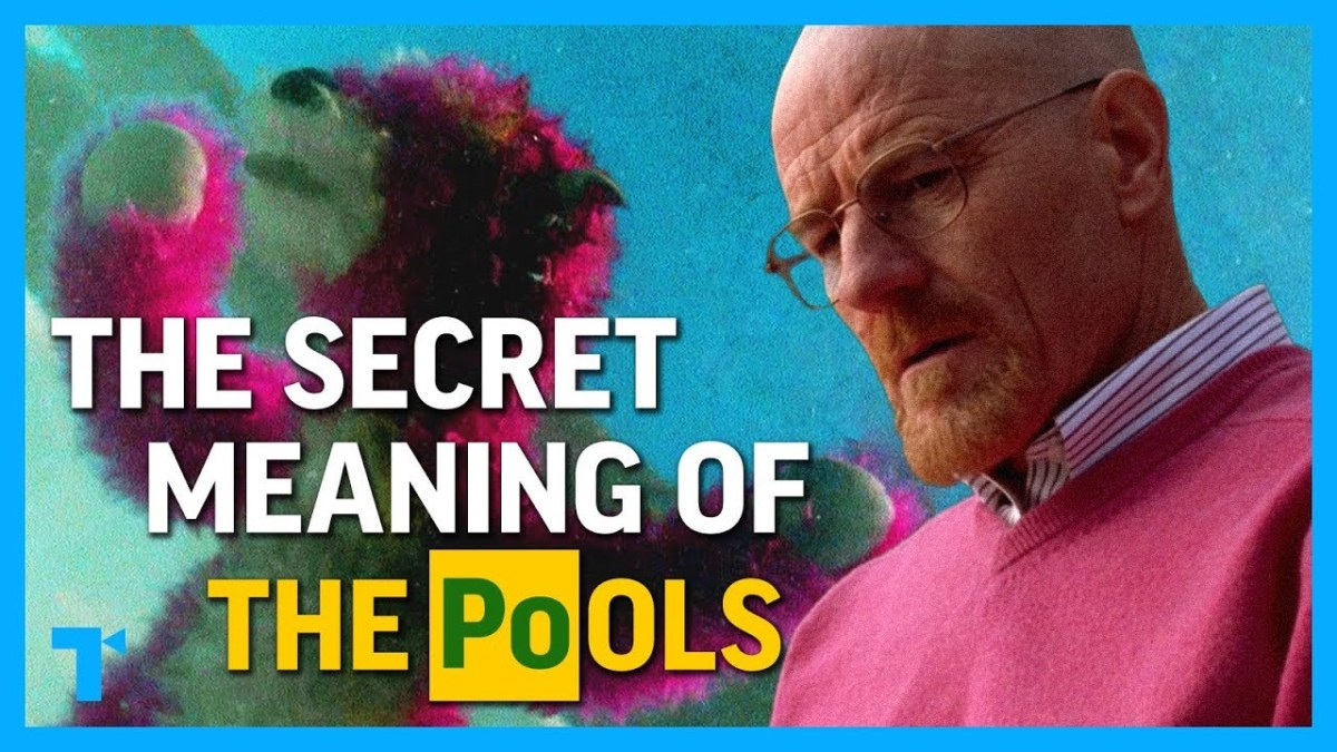 Why Breaking Bad is Full of Swimming Pools