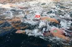LEN Open Water Cup 2019 Copenhagen, image courtesy of Michael Vienø
