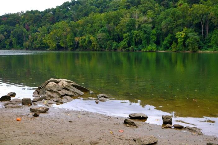 potomac river photo