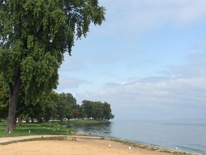 Menominee Park Oshkosh photo