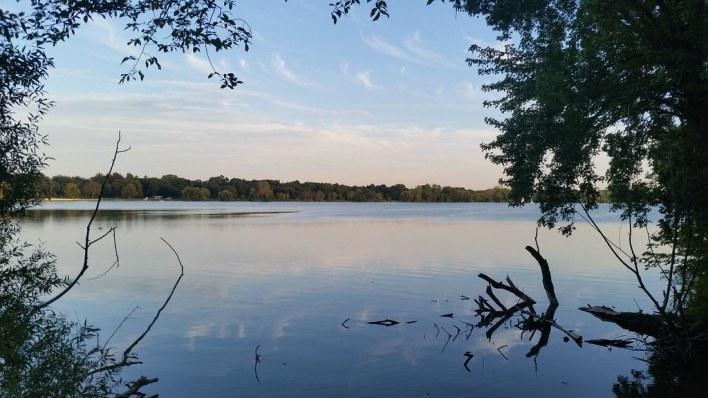 Lake Nokomis photo