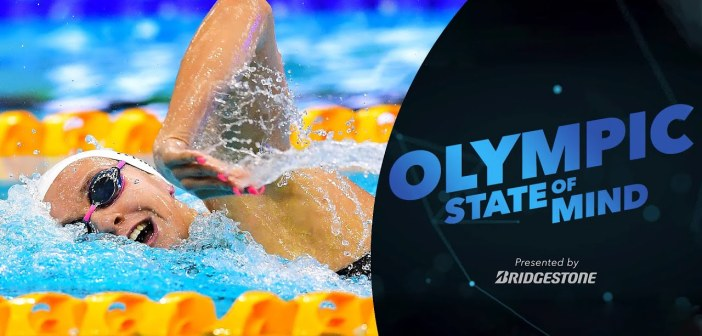 Motivate yourself! | Olympic State of Mind