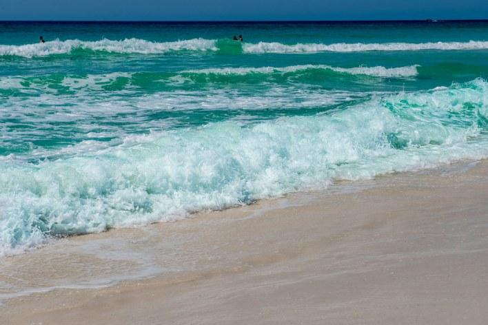 pensacola beach photo