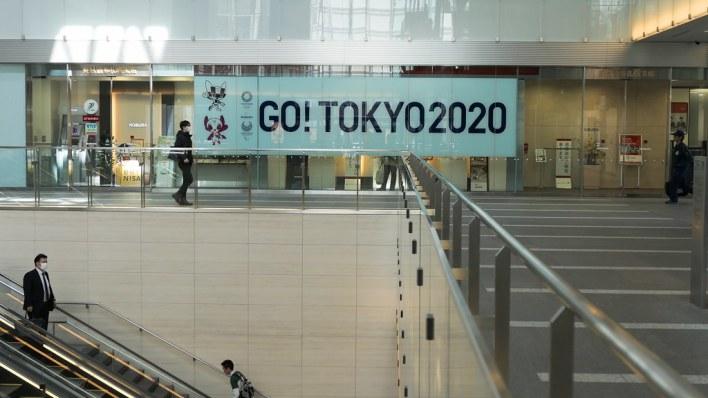 tokyo 2020 photo