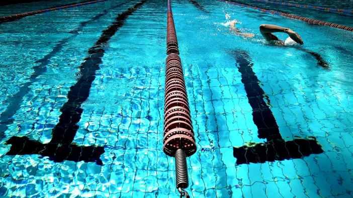athlete exercise fitness leisure