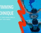Swimming Technique – The Only Two Swim Drills That You Need To Include | World Multisport